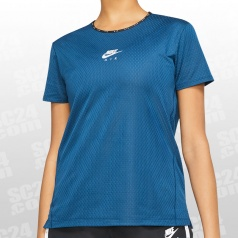 Air Running Top SS Tee Women