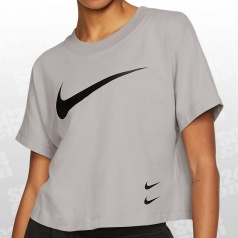 Sportswear Swoosh Top Crop SS Women