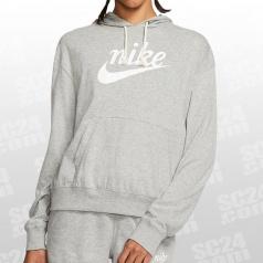 Sportswear Gym Vintage Hoody Women