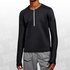 Tech Pack Hybrid Knit HZ Top