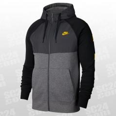 Sportswear CK Hoodie FZ
