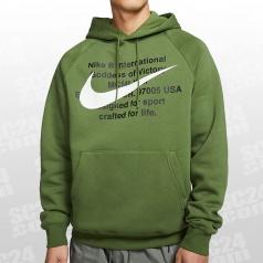 Sportswear Swoosh Victory Fleece Hoodie