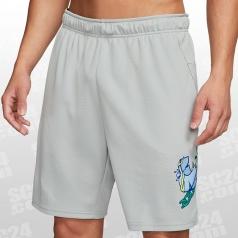 Dry Training Goliath Shorts