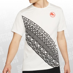 Dri-FIT Miler Graphic SS Tee