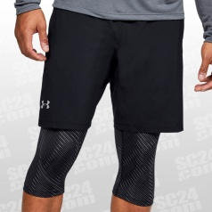 Launch Stretch Woven 2-in-1 Short