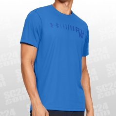 Speed Stride Graphic SS Tee