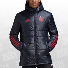 FC Bayern Winter Jacket