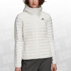 Varilite Soft Hooded Down Jacket Women