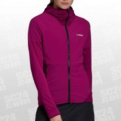 TERREX Skyclimb Fleece Windbreaker Women