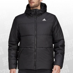 BSC Insulated Hooded Jacket