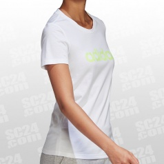 Essentials Linear Slim Tee Women