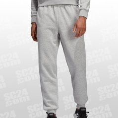 Essentials Plain Fleece Pant