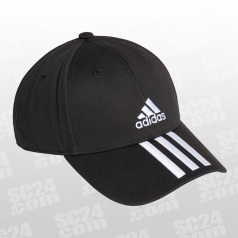 Baseball 3S Cap Cotton