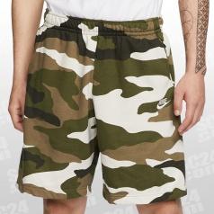 Sportswear Camo Club Shorts