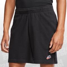 Sportswear Gym Jersey Short