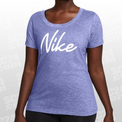 Logo Training SS Tee Women