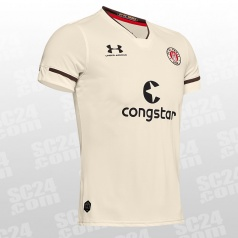 FC St. Pauli Away Jersey 2020/2021