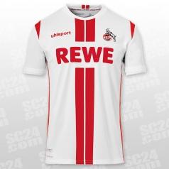 1. FC Köln Home Jersey 2020/2021