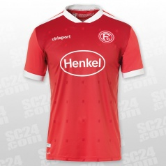 Fortuna Düsseldorf Home Jersey 2020/2021