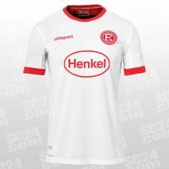 Fortuna Düsseldorf Away Jersey 2020/2021