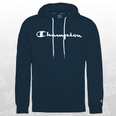 Hooded Logo Sweatshirt Fleece
