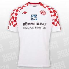 FSV Mainz 05 Away Jersey 2020/2021