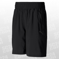 Train Thermo R+ Woven 8 Inch Short