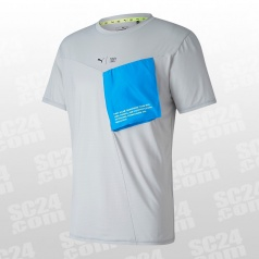 First Mile Xtreme SS Tee