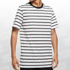 Sportswear Club Stripe Tee