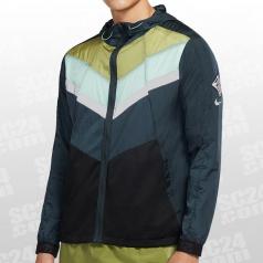 Windrunner Wild Run Hooded Jacket