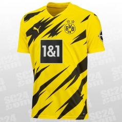 BVB Home Jersey 2020/2021