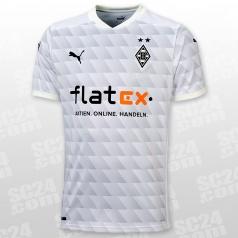 Borussia Mönchengladbach Home Trikot 2020/2021