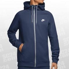Sportswear Modern Hoodie FZ