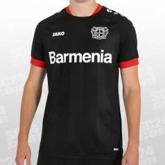 Bayer 04 Leverkusen Home Jersey 2020/2021