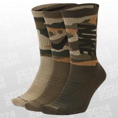 Everyday Max Cushioned Crew Socks 3PPK