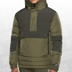 Sportswear Synthetic-Fill Repel Jacket