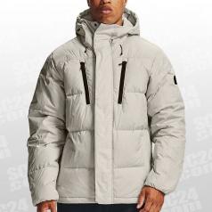 Sportstyle Down Hooded Jacket