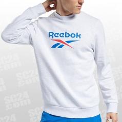 Classics Big Vector Crew Sweatshirt