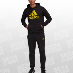 Essentials Hooded Tracksuit