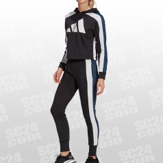 Sportswear Big 3 Bar Logo Tracksuit Women