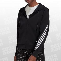 Sportswear Wrapped 3S FZ Hoodie Women