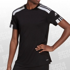 Squadra 21 Jersey Short Sleeve Women