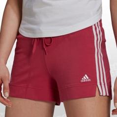 Essentials 3S Slim Shorts Women