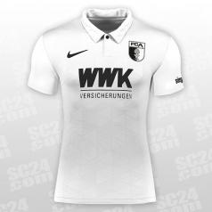 FC Augsburg Home Trikot 2020/2021