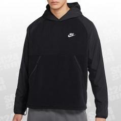 Sportswear CE Winter Fleece Hoodie