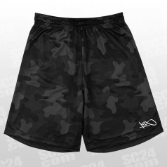 Anti Gravity Camo Shorts