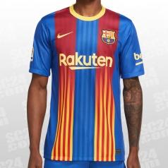 FC Barcelona El Clasico Special Jersey 2021