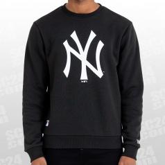 New York Yankees Team Logo Crew
