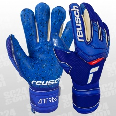 Attrakt Fusion Finger Support