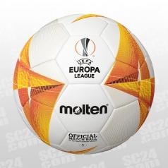 UEFA Europa League 2020/2021 OMB